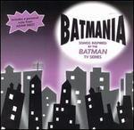 Batmania: Songs Inspired by Batman TV Series