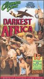 """Batmen of Africa - B. Reeves """"Breezy"""" Eason; Joseph Kane"""