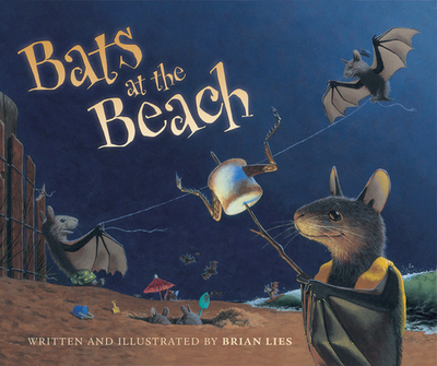 Bats at the Beach - Lies, Brian