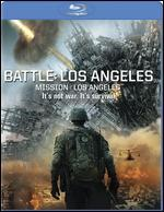 Battle: Los Angeles [French] [Blu-ray]