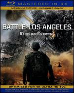Battle: Los Angeles [Includes Digital Copy] [UltraViolet] [Blu-ray] - Jonathan Liebesman