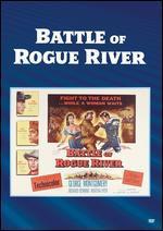Battle of Rogue River