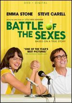 Battle of the Sexes - Jonathan Dayton; Valerie Faris