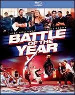 Battle of the Year [Includes Digital Copy] [UltraViolet] [Blu-ray]