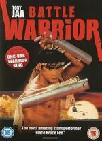 Battle Warrior - Praphan Peachin