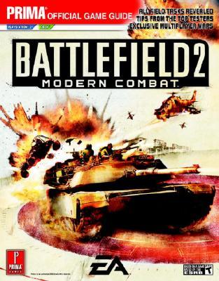 Battlefield 2: Modern Combat - Knight, David