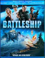 Battleship [2 Discs] [Blu-ray/DVD] [UltraViolet] [Includes Digital Copy] - Peter Berg