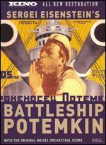 Battleship Potemkin [2 Discs]