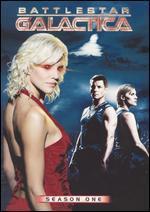 Battlestar Galactica: Season One [5 Discs]