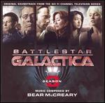 Battlestar Galactica: Season Three [Original Television Soundtrack]