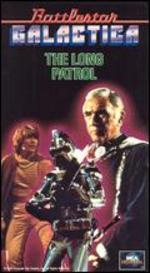 Battlestar Galactica: The Long Patrol