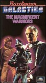 Battlestar Galactica: The Magnificent Warriors
