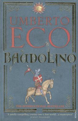 Baudolino - Eco, Umberto