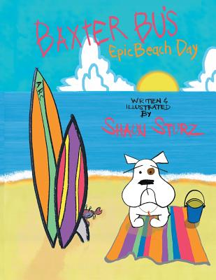 Baxter Bu's Epic Beach Day -