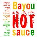 Bayou Hot Sauce