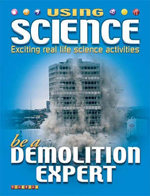 Be a Demolition Expert - Dreier, David
