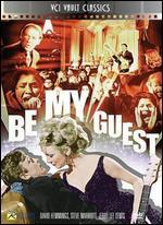 Be My Guest - Lance Comfort
