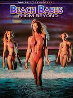 Beach Babes from Beyond - Ellen Cabot
