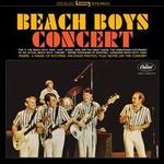 Beach Boys Concert [LP]