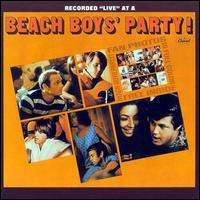 Beach Boys' Party!/Stack-O-Tracks - The Beach Boys