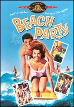 Beach Party - William Asher