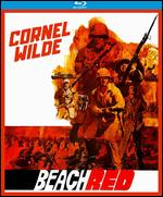 Beach Red [Blu-ray] - Cornel Wilde
