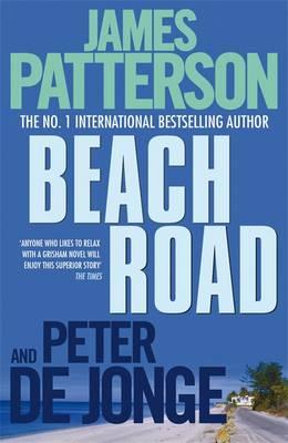 Beach Road - Patterson, James, and De Jonge, Peter