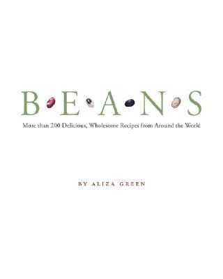 Beans - Green, Aliza