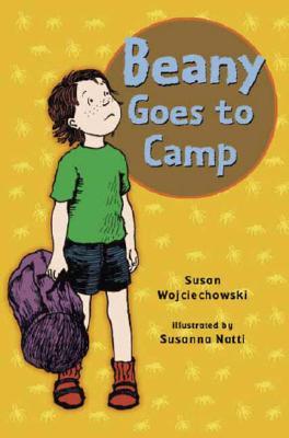 Beany Goes to Camp - Wojciechowski, Susan