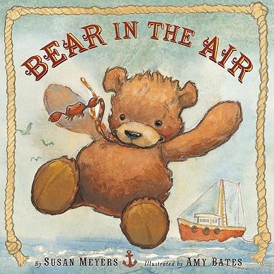 Bear in the Air - Meyers, Susan