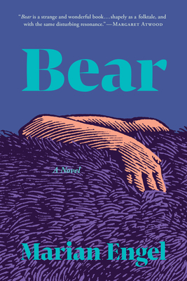 Bear - Engel, Marian