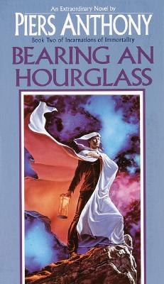 Bearing an Hourglass - Anthony, Piers