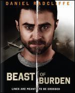 Beast of Burden - Jesper Ganslandt