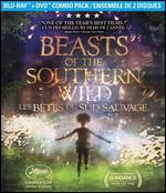 Beasts of the Southern Wild [Blu-ray/DVD] - Benh Zeitlin