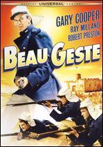 Beau Geste - William Wellman