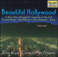 Beautiful Hollywood - Cincinnati Pops Orchestra / Erich Kunzel