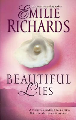Beautiful Lies - Richards, Emilie