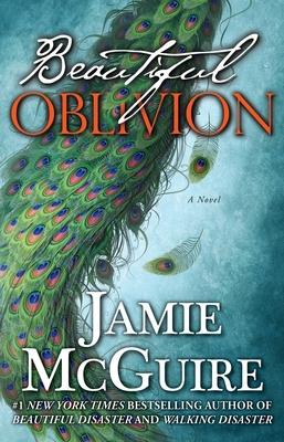 Beautiful Oblivion - McGuire, Jamie