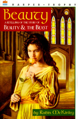 Beauty: A Retelling of Beauty & the Beast - McKinley, Robin