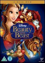 Beauty and the Beast [2 Discs]