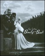 Beauty and the Beast [Criterion Collection] [Blu-ray] - Jean Cocteau