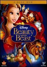 Beauty and the Beast [Diamond Edition] [2 Discs]