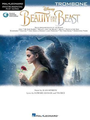 Beauty And The Beast: Trombone - Menken, Alan (Composer)