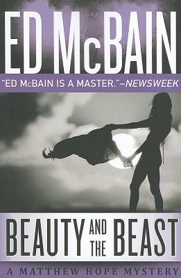 Beauty and the Beast - McBain, Ed