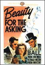Beauty for the Asking - B.P. Fineman; Glenn Tryon