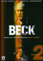 Beck: Set 2 - Episodes 4-6 [3 Discs] -