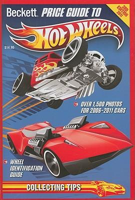 Beckett Price Guide to Hot Wheels - Beckett Media (Creator)
