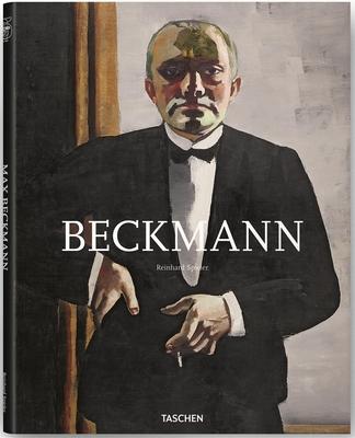 Beckmann - Spieler, Reinhard