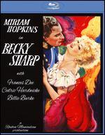 Becky Sharp [Blu-ray] - Rouben Mamoulian