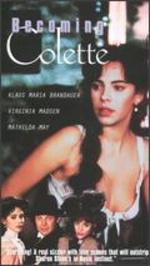 Becoming Colette - Danny Huston